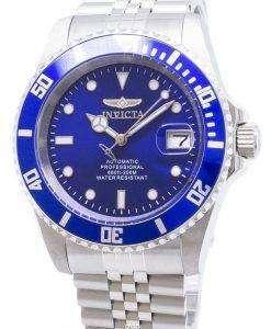 Invicta Pro Diver Professional 29179 Automatic Analog 200M Men's Watch