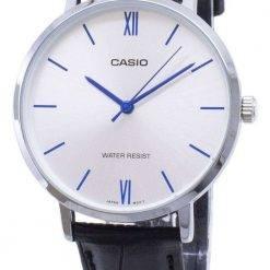 Casio Quartz LTP-VT01L-7B1 Analog Women's Watch