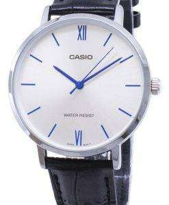 Casio Quartz LTP-VT01L-7B1 Analog Women's Watch