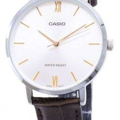 Casio Quartz LTP-VT01L-7B2 Analog Women's Watch