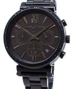 Michael Kors Chronograph MK6632 Quartz Analog Women's Watch
