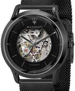 Maserati Ricordo R8823133002 Automatic Analog Men's Watch