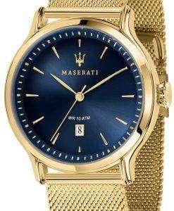 Maserati Epoca R8853118014 Quartz Analog Men's Watch
