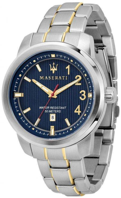 Maserati Royale R8853137001 Quartz Analog Men's Watch