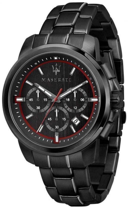 Maserati Successo R8873621014 Chronograph Quartz Men's Watch