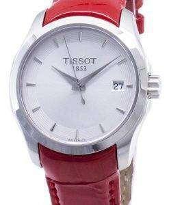 Tissot T-Classic Couturier Lady T035.210.16.031.01 T0352101603101 Quartz Women's Watch