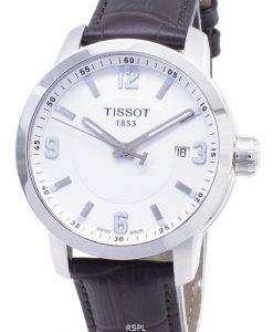 Tissot T-Sport PRC 200 T055.410.16.017.01 T0554101601701 Quartz Analog 200M Men's Watch