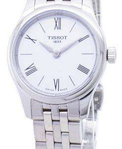 Tissot T-Classic Tradition 5.5 Lady T063.009.11.018.00 T0630091101800 Quartz Women's Watch