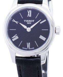 Tissot T-Classic Tradition 5.5 T063.009.16.058.00 T0630091605800 Quartz Women's Watch