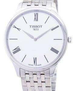 Tissot T-Classic Tradition 5.5 T063.409.11.018.00 T0634091101800 Quartz Men's Watch