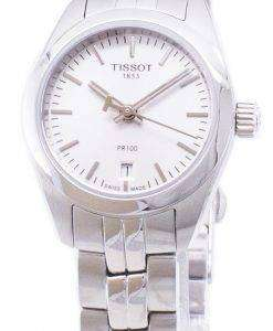 Tissot T-Classic PR 100 T101.010.11.031.00 T1010101103100 Quartz Women's Watch