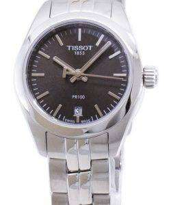 Tissot T-Classic PR 100 T101.010.11.061.00 T1010101106100 Quartz Women's Watch