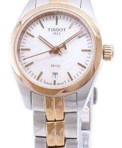 Tissot T-Classic PR T101.010.22.111.01 T1010102211101 Quartz Women's Watch