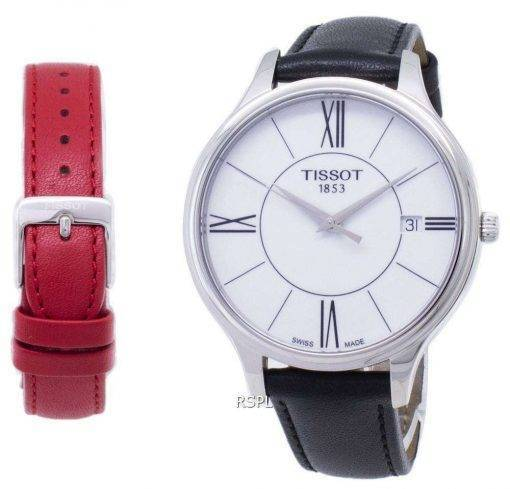 Tissot T-Lady Bella Ora T103.210.16.018.00 T1032101601800 Quartz Women's Watch