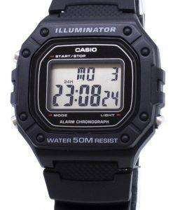 Casio Youth W-218H-1AV W218H-1AV Digital Men's Watch