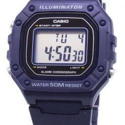 Casio Youth W-218H-2AV W218H-2AV Digital Men's Watch