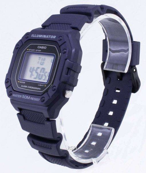 Casio Youth W-218H-2AV W218H-2AV Digital Men's Watch