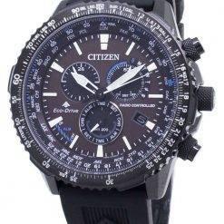 Citizen Eco-Drive CB5005-13X Radio Controlled 200M Men's Watch