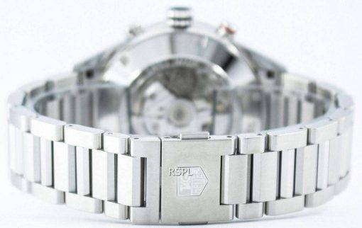 Tag Heuer Carrera Chronograph Automatic Calibre 16 Swiss Made CV2A1R.BA0799 Men's Watch