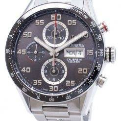 Tag Heuer Carrera CV2A1U.BA0738 Caliber 16 Chronograph Automatic Men's Watch