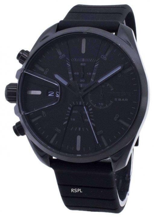 Diesel MS9 DZ4507 Quartz Chronograph Men's Watch