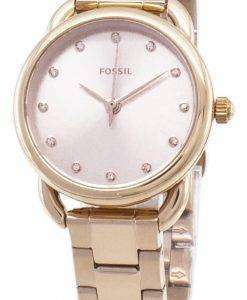 Fossil Tailor Mini ES4497 Quartz Analog Women's Watch