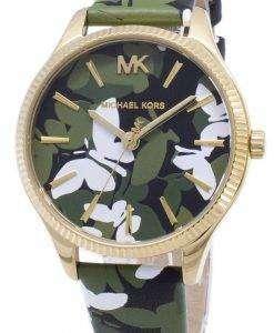 Michael Kors Lexington MK2811 Quartz Analog Women's Watch
