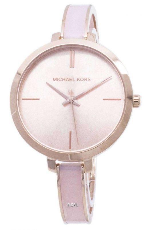Michael Kors Jaryn MK4343 Quartz Analog Women's Watch