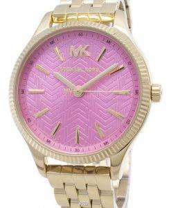 Michael Kors Lexington MK6640 Quartz Analog Women's Watch