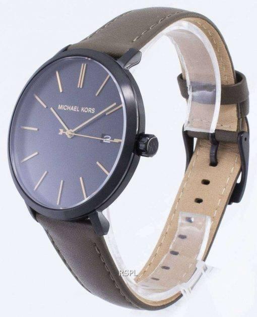 Michael Kors Blake MK8676 Quartz Analog Men's Watch