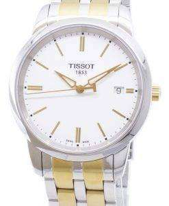 Tissot T-Classic Classic Dream T033.410.22.011.01 T0334102201101 Quartz Men's Watch