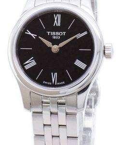 Tissot T-Classic Tradition T063.009.11.058.00 T0630091105800 Quartz Analog Women's Watch