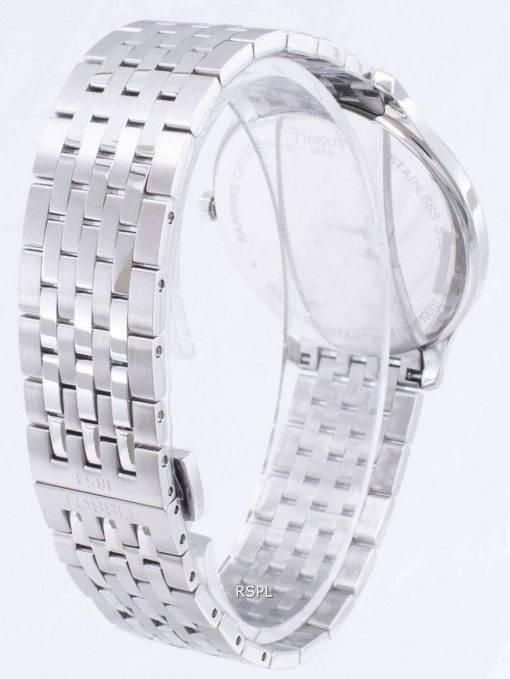 Tissot T-Classic Tradition 5.5 T063.409.11.018.00 T0634091101800 Quartz Men's Watch