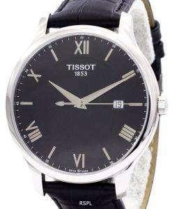 Tissot T-Classic Tradition T063.610.16.058.00 T0636101605800 Men's Watch