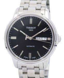 Tissot T-Classic Automatic III T065.430.11.051.00 T0654301105100 Men's Watch