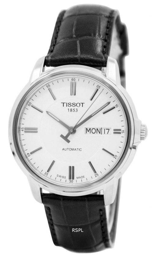 Tissot T-Classic Automatic III T065.430.16.031.00 T0654301603100 Men's Watch
