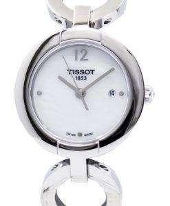 Tissot T-Lady Pinky Quartz T084.210.11.117.01 T0842101111701 Women's Watch