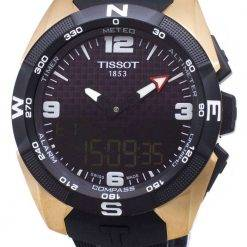Tissot T-Touch Expert Solar T091.420.47.207.00 T0914204720700 NBA Special Edition Men's Watch
