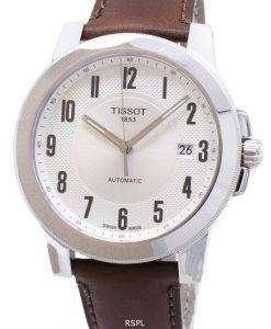 Tissot T-Sport Gentleman Swissmatic T098.407.16.032.00 T0984071603200 Automatic Men's Watch