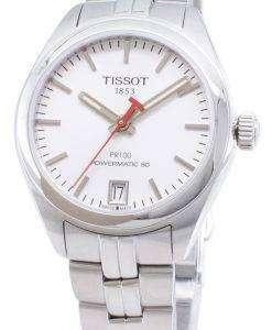 Tissot PR 100 Asian Games Edition T101.207.11.011.00 T1012071101100 Powermatic 80 Women's Watch