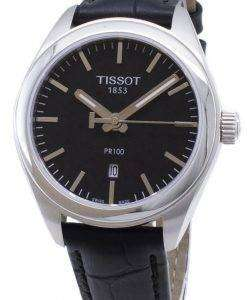 Tissot T-Classic PR 100 Lady T101.210.16.051.00 T1012101605100 Quartz Analog Women's Watch