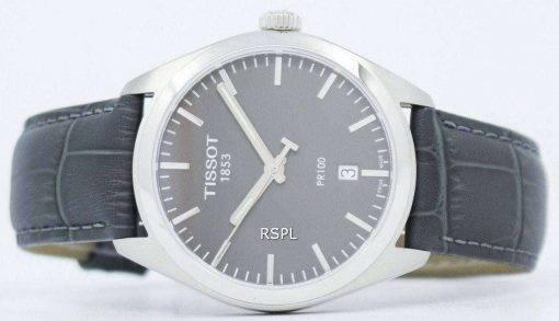 Tissot PR 100 Quartz T101.410.16.441.00 T1014101644100 Men's Watch