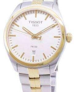 Tissot T-Classic PR 100 T101.410.22.031.00 T1014102203100 Quartz Analog Men's Watch