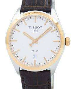 Tissot PR 100 Quartz T101.410.26.031.00 T101.4102603100 Men's Watch