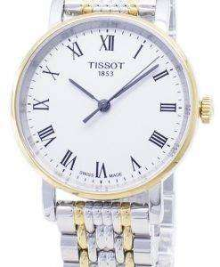 Tissot T-Classic Everytime Small T109.210.22.033.00 T1092102203300 Quartz Women's Watch