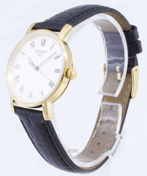 Tissot T-Classic Everytime Small T109.210.36.033.00 T1092103603300 Quartz Women's Watch