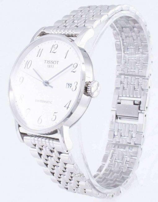 Tissot T-Classic Swissmatic T109.407.11.032.00 T1094071103200 Automatic Men's Watch