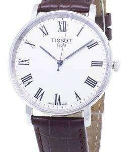 Tissot T-Classic Everytime Medium T109.410.16.033.00 T1094101603300 Quartz Analog Men's Watch