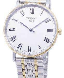 Tissot T-Classic Everytime Medium T109.410.22.033.00 T1094102203300 Quartz Men's Watch