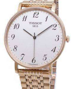 Tissot T-Classic Everytime Large T109.610.33.032.00 T1096103303200 Quartz Analog Men's Watch